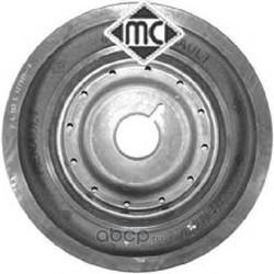 Ременный шкив (METALCAUCHO) 04735