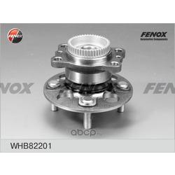 Ступица FENOX (FENOX) WHB82201