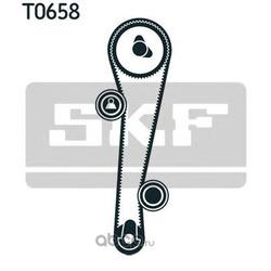 Ремкомплект грм (Skf) VKMA95656