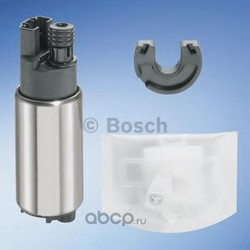 Топливный насос (Bosch) 0986580908