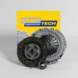 Сцепление, комплект (Hyundai Accent) (KraftTech) W05215A