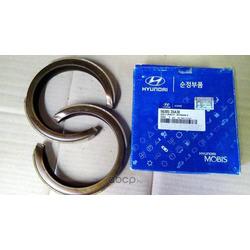 КОЛОДКИ БАРАБАННЫЕ (Hyundai-KIA) 583053SA30