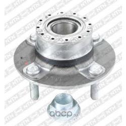 Комплект подшипника ступицы колеса (NTN-SNR) R18436