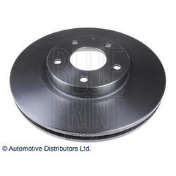 Тормозной диск (Blue Print) ADM543123