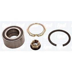 Комплект подшипника ступицы колеса (ipd) 303085