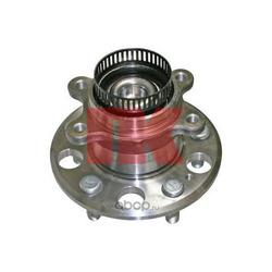 Комплект подшипника ступицы колеса (Nk) 763423