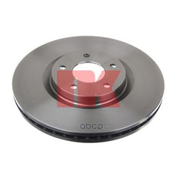 Тормозной диск (Nk) 203968