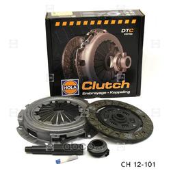 Сцепление комплект (HOLA) CH12101