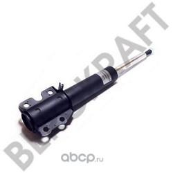 Амортизатор передний MB Sprinter 2-T/3-T/4-T,VOLKSWAGEN LT 28-46 II (BERGKRAFT) BK9500906