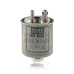 Топливный фильтр (MANN-FILTER) WK9022