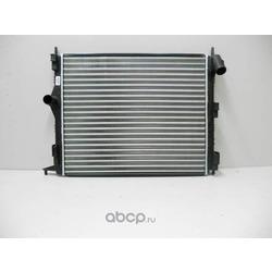 Радиатор, охлаждение двигателя (RENAULT) 8200735038