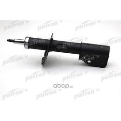 Амортизатор подвески передн лев CHEVROLET CAPTIVA - 06 для а/м Европейского парка (PATRON) PSA335845