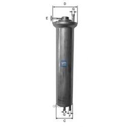 Топливный фильтр (UFI) 3192400