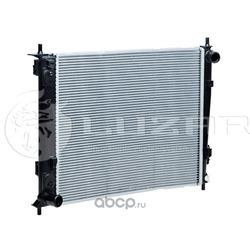Радиатор охл. (Luzar) LRC08K2