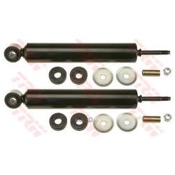 Амортизатор подвески масляный, задний (TRW/Lucas) JHE269T