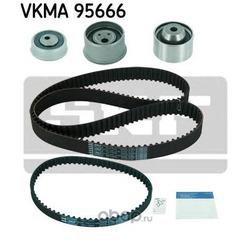 Ремкомплект грм (Skf) VKMA95666