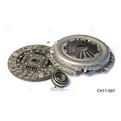 Сцепление комплект (HOLA) CH11007
