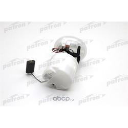 Насос топливный электрический (модуль) DACIA: LOGAN 1.4 /1.6 16V 04-, LOGAN MCV 1.4/1.6/1.6 16V 07- RENAULT: LOGAN 1.4/1.6 04- (PATRON) PFP258
