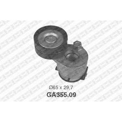 Натяжной ролик, поликлиновой ремень (NTN-SNR) GA35509