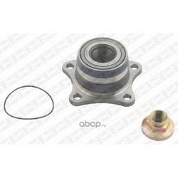 Комплект подшипника ступицы колеса (NTN-SNR) R16934