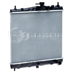 Радиатор охлаждения (Luzar) LRC14AX