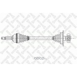 Приводной вал (Stellox) 1581050SX