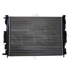 Радиатор, охлаждение двигателя (NRF) 58327