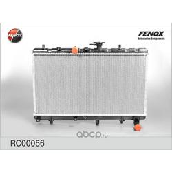 Радиатор, охлаждение двигателя (FENOX) RC00056