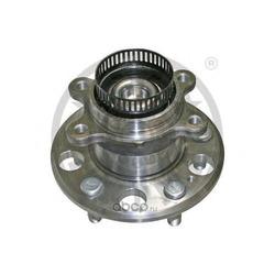 Комплект подшипника ступицы колеса (Optimal) 922528