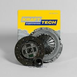 Комплект сцепления (KraftTech) W04215J