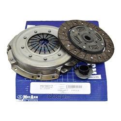 Комплект сцепления (Mecarm) MK9612