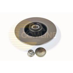 Комплект подшипника ступицы колеса (Comline) ADC3010