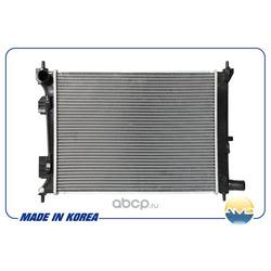 Радиатор охлаждения (AMD) AMDR231