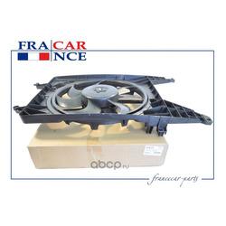 Вентилятор охлаждения (Francecar) FCR210412