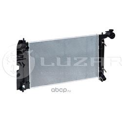 Радиатор охлаждения (Luzar) LRC191D2