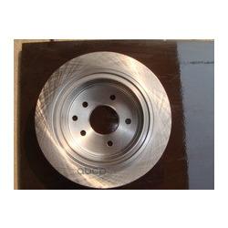 Тормозной диск (NISSAN) 432069W000