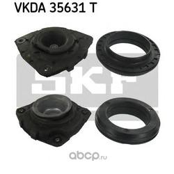 Опора стойки амортизатора (Skf) VKDA35631T
