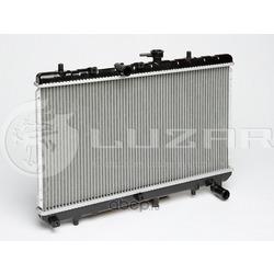 Радиатор охл. (Luzar) LRCKIRI05110