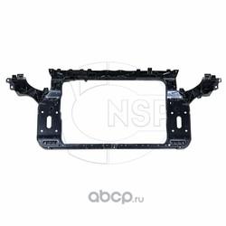 Панель передняя (телевизор) KIA Sportage III (NSP) NSP02641013W000