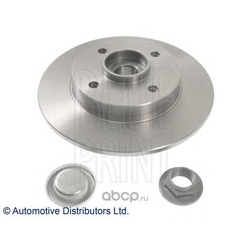 Тормозной диск (Blue Print) ADP154304