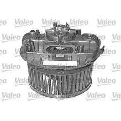 Мотор отопителя печки (Valeo) 698729