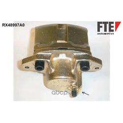 Тормозной суппорт (FTE Automotive) RX48997A0