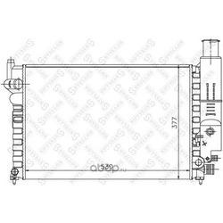 Радиатор (Stellox) 1025083SX