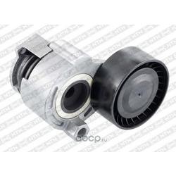 Поликлиновой ременный комплект (NTN-SNR) KA85510