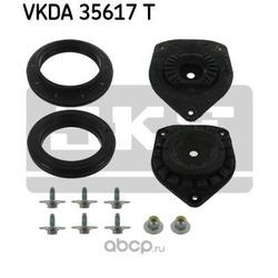 Опора стойки амортизатора (Skf) VKDA35617T