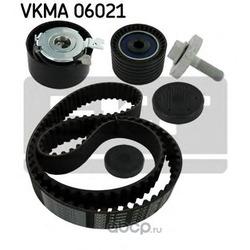 Комплект ремня ГРМ (Skf) VKMA06021