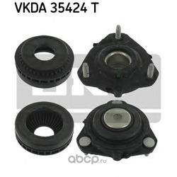 Комплект опор амортизационных стоек с подшипниками (Skf) VKDA35424T