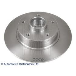 Тормозной диск (Blue Print) ADR164304