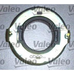 Сцепление в сборе HDK-071 (Valeo) 826404