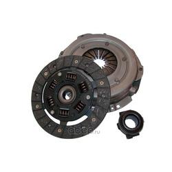 Сцепление, комплект (Sachs) 3000951059
